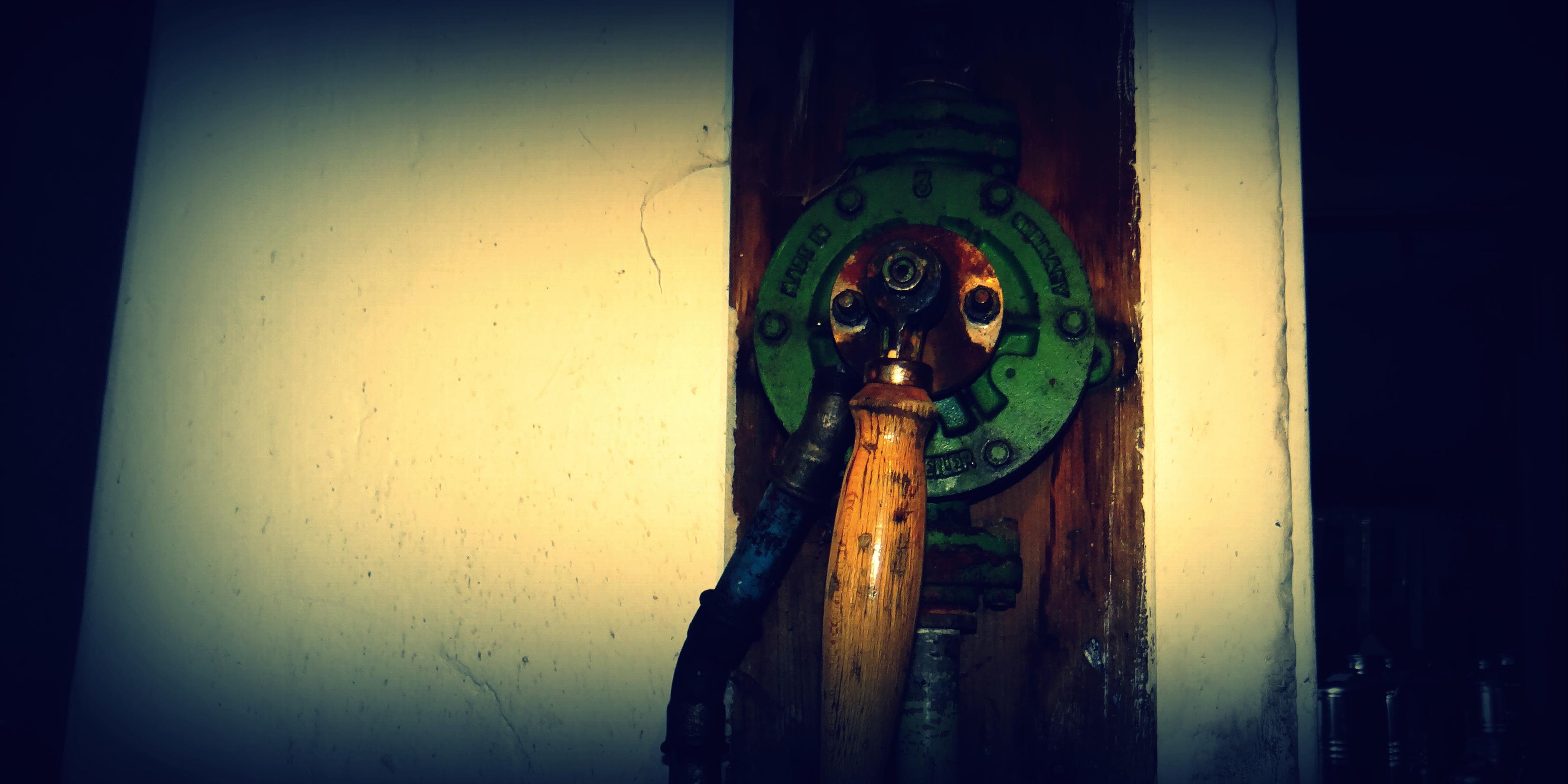 Cranky Turtle: Geduld bei der Herstellung- Geduld beim Bezug